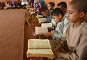 قرآن در جهان|آیههای وحی در سرزمین آشوب/ استقبال گسترده مردم لیبی از حفظ قرآن