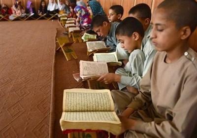 قرآن در جهان آیههای وحی در سرزمین آشوب/ استقبال گسترده مردم لیبی از حفظ قرآن