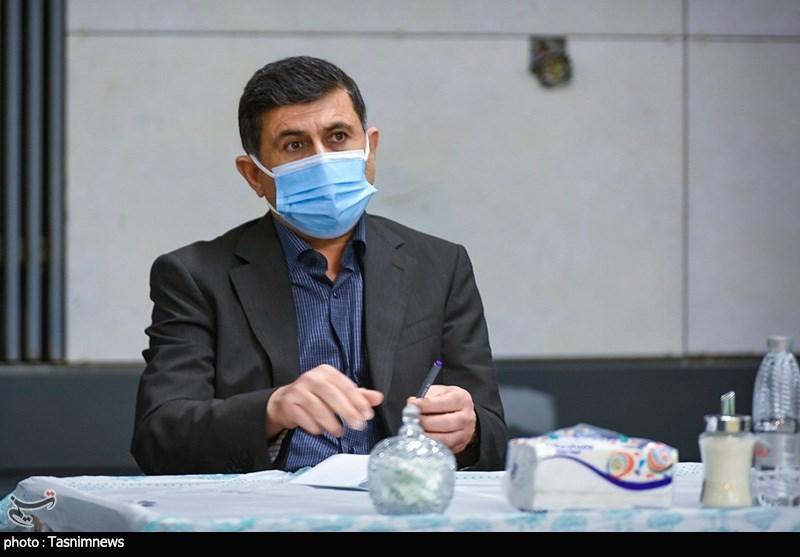 نخستین پروژه تامین مسکن برای مردم در راستای سیاستهای دولت سیزدهم در استان البرز کلید خورد