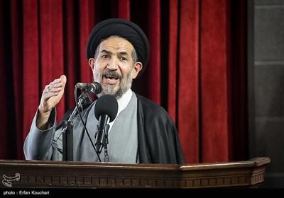 سخنرانی سید محمدحسن ابوترابی در آئین بزرگداشت سید آزادگان