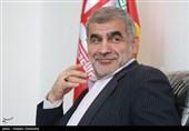 بازدید نایب رئیس مجلس از مناطق سیلزده کلیبر / پیگیری تکمیل سد پیغامچای پس از حدود دو دهه نیمهتمامی