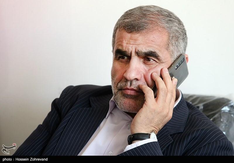 """علت انصراف """"علی نیکزاد"""" از گزینههای تصدی شهرداری تهران چه بود؟!"""