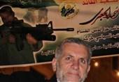 یکی از رهبران حماس در رامالله به اسارت درآمد