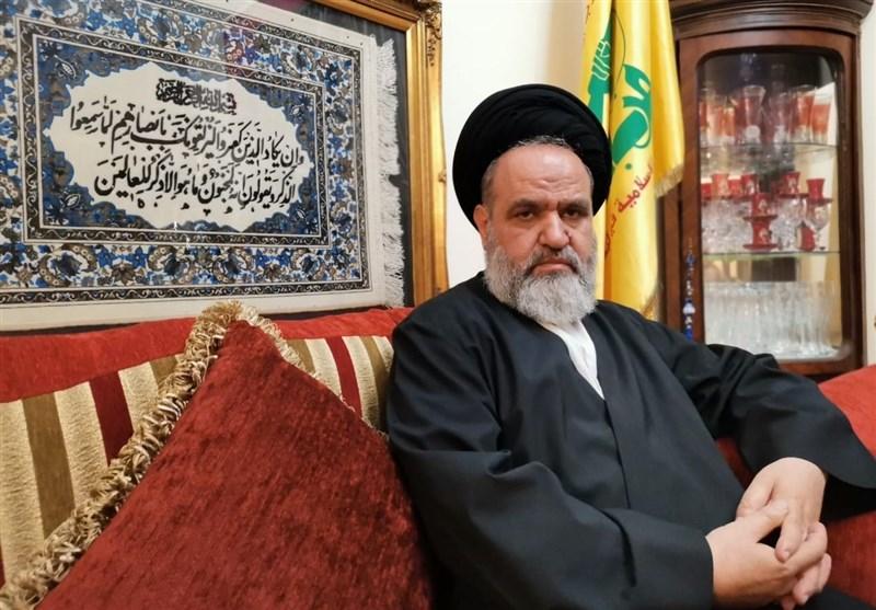 "مسؤول فی حزب الله لـ ""تسنیم"": السید حسن بخیر ویتعافى من مرضه وقریباً سیطل على جمهوره"