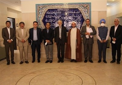 آغاز پروژه تألیف کتابهای آموزش فارسی برای مدارس هندوستان در ایران