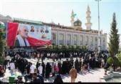شرکت در انتخابات بیزاری جستن از قاتلان شهید سلیمانی است