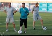 پرداخت مطالبات جاری و معوقه کادر فنی تیم ملی در آستانه بازی با عراق