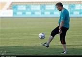 رشیدی: حفظ اسکوچیچ برای تیم ملی تصمیم بدی نیست/ تقابل استقلال با رحمتی بازی معمولی خواهد بود