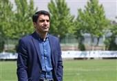 امامیفر: مرکز ملی فوتبال تمام امکانات و تجهیزات را برای تیمهای ملی فراهم کرده است