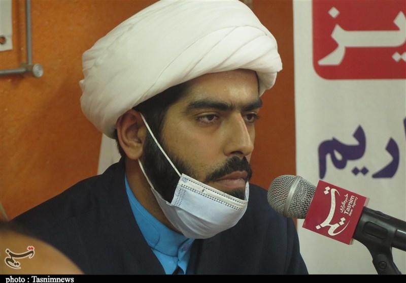 رئیس ستاد انتخاباتی جلیلی در استان خوزستان: جلیلی مشکلات وجب به وجب ایران را میداند / مردم به کاندیدای برنامهمحور رای بدهند + فیلم