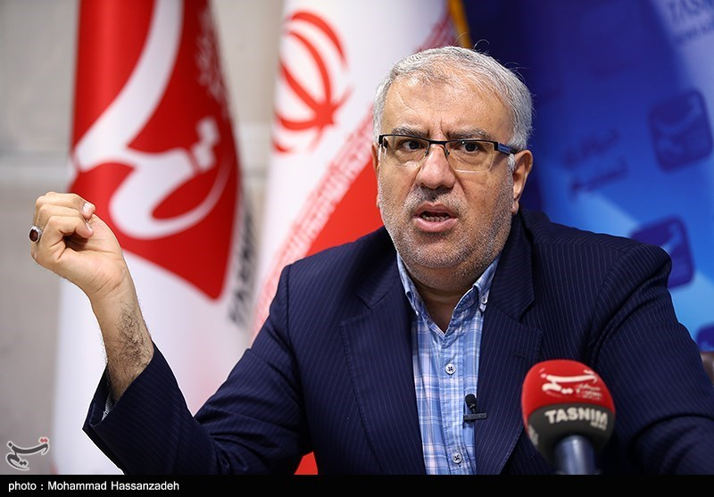Refinement Capacity in Iran to Rise by 50% in 3 Years: Oil Minister