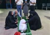 پایان 37 سال چشم انتظاری 5 خانواده شهید دفاع مقدس+عکس