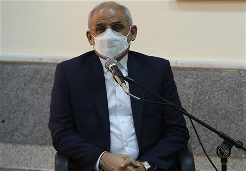 وزیر آموزش و پرورش در بوشهر: روزانه 28 کلاس درس در کشور ساخته شد