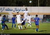 انتخابی المپیک 2022  برتری تیم فوتبال ناشنوایان مقابل عراق