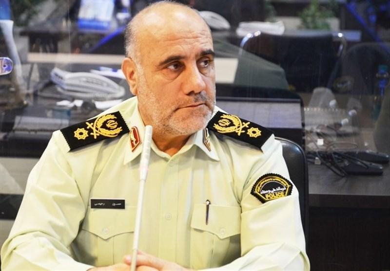 عاملان 2 قتل مسلحانه هفته اخیر در تهران دستگیر شدند
