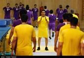 دیدار تیم ملی فوتسال با ژاپن لغو شد/ ناظمالشریعه: دپارتمان بینالملل فدراسیون فوتبال باید خیلی فعال باشد