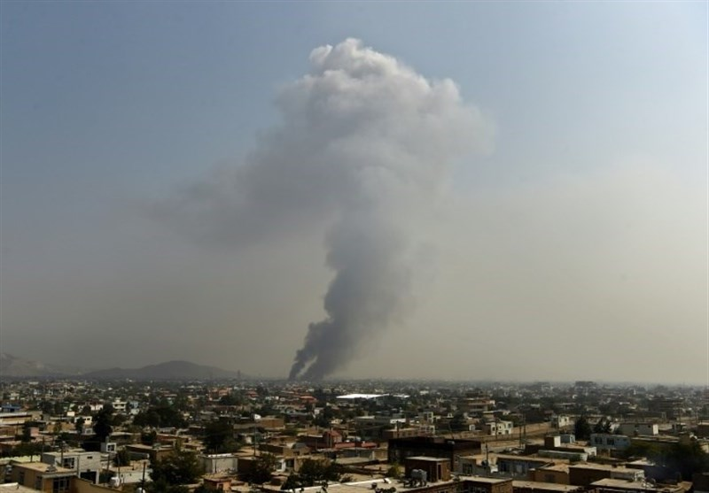 At Least Four Killed in Bomb Blast in Kabul