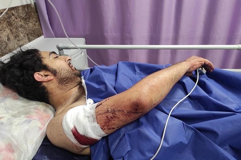 پلیس | ناجا | نیروی انتظامی جمهوری اسلامی ایران , حوادث , عکاس خبری ,