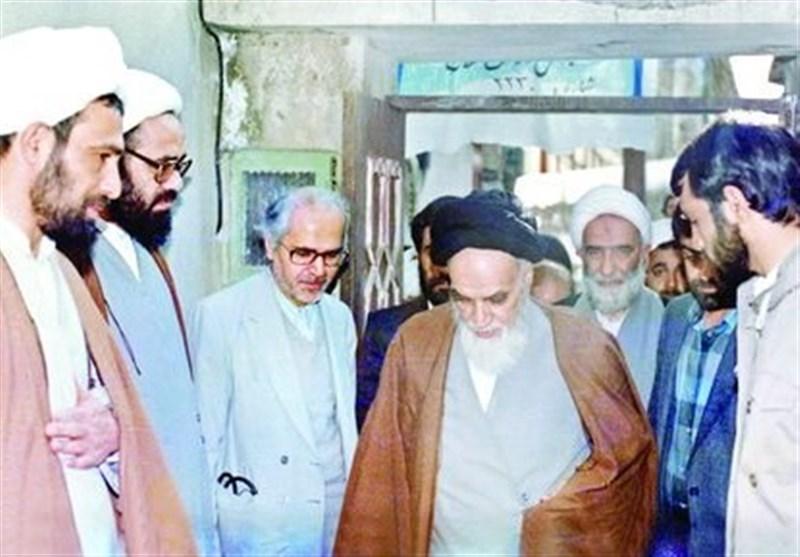 روز انتخابات برای امام مثل روز عید بود