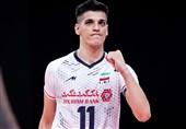 والیبال قهرمانی آسیا| 5 ایرانی در جمع برترینها؛ کاظمی باارزشترین بازیکن شد