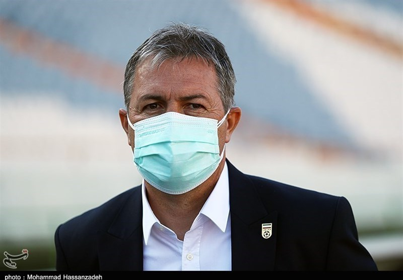 اسکوچیچ: امیدوارم در بازی با عراق هم کیفیتمان را نشان دهیم/ با کامبوجیها احساس همدردی میکنم