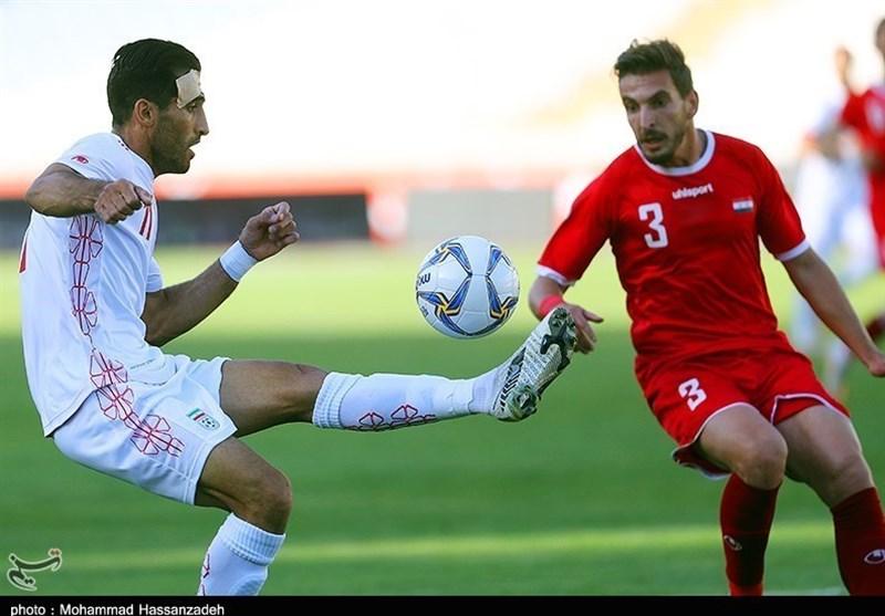 امان، میزبان بازیهای تیم ملی سوریه شد/ مصاف شاگردان اسکوچیچ با سوریها در اردن