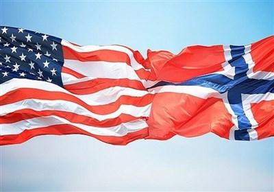 نروژ سفیر آمریکا را احضار کرد