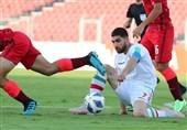 فیفا: ایران حداقل برای یکی دو ساعت به مقام دوم جدول گروه C رسید!/ AFC: تیم ملی بُردی حیاتی به دست آورد