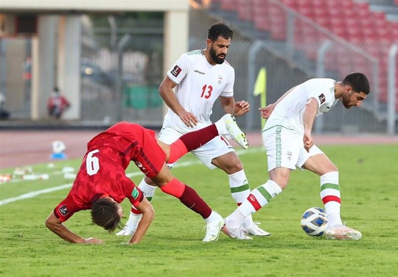 پاشازاده: بازی با بحرین را زیادی بزرگ کردهایم و نباید نگرانش باشیم/ بدترین چیز اظهارنظر بیهوده است