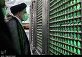 """رئیس شورای وحدت خوزستان: رئیسی با روحیه تحولخواهی زمینه شکلگیری """"دولت جهادی و مردمی"""" را فراهم میکند"""