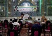 همایش نظام سلامت ستاد رئیسی در اصفهان برگزار شد