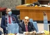 دمشق: سازمان منع تسلیحات شیمیایی به ابزاری برای بازی ژئوپلیتیک غرب تبدیل شده است