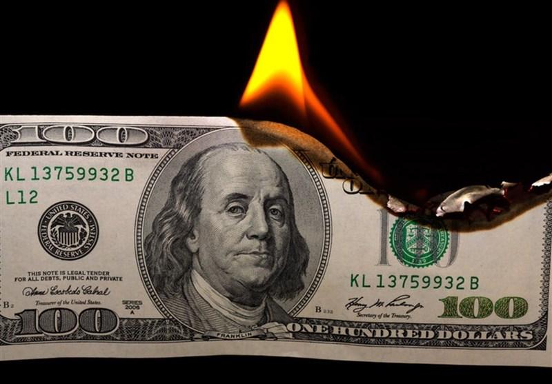 حذف دلار از قراردادهای نفتی روسیه در واکنش به تحریمهای آمریکا