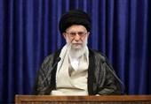 پیام تسلیت امام خامنهای در پی درگذشت رییس مجلس اعلای اسلامی شیعیان لبنان