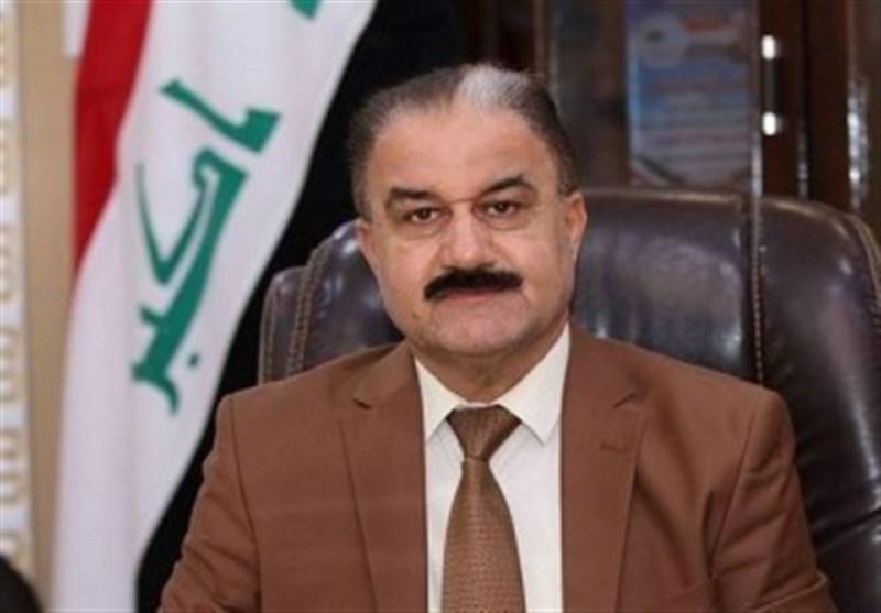 نماینده پارلمان عراق: حکومتی که امام خمینی (ره) تاسیس کرد نقشه دنیا و روند تاریخ را تغییر داد/مصاحبه اختصاصی