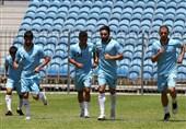 تمرین تیم ملی| ریکاوری بازیکنان فیکس در هتل، مرور کارهای تاکتیکی در چمن + عکس