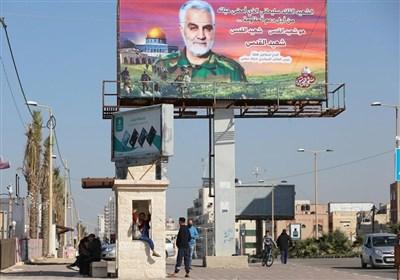 اندیشکده صهیونیستی: طی دو هفته اسرائیل بخشی از استراتژی ژنرال سلیمانی را به چشم دید