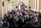 فریضه نماز جمعه استان اردبیل برگزار میشود