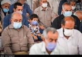 امامجمعه ساری: مسیر احقاق حقوق مردم در زمینههای مختلف تداوم یابد