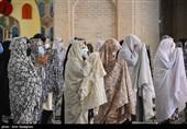 امام جمعه موقت همدان: باید به نسلهای آیندهدلاوریهای رزمندگان دفاع مقدس را یادآور شویم