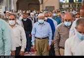 نماز جمعه فردا در تمام شهرستانهای استان زنجان برگزار میشود