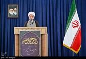 امام جمعه شیراز: نباید نماینده کار دولت را انجام دهد / مردم از ناهنجاریهای اخلاقی گلایه دارند