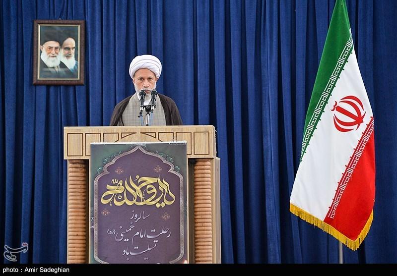 امام جمعه شیراز : مردم در انتخابات به سربلندی، عزت ایرانی و آزادگی رأی دادند