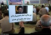 نماز جمعه در چهار شهرستان استان زنجان برگزار نمیشود