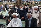 نماز جمعه در تمام شهرستانهای استان زنجان برگزار میشود 