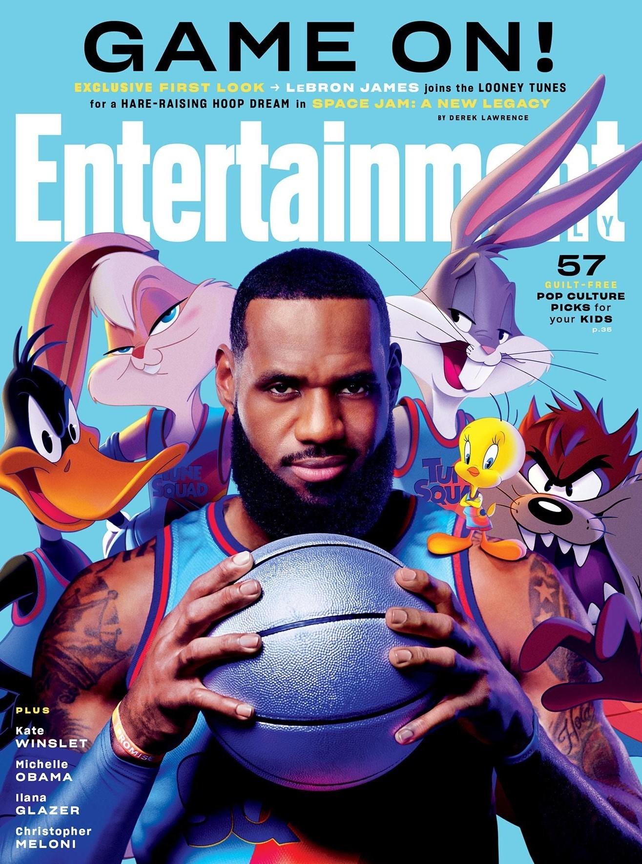 بسکتبال , لیگ NBA , لبران ریمون جیمز , المپیک ,