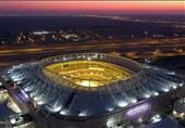 پوتین: از موفقیت قطر در میزبانی جام جهانی فوتبال اطمینان دارم