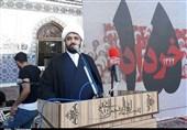 جریان 15 خرداد پشتوانهای برای دفاع از مرجعیت و دفاع از امام بود