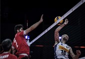 المپیک 2020 توکیو| روسیه؛ تنها تیم بدون شکست والیبال/ ایران فردا به مصاف ایتالیا میرود + جدول و برنامه