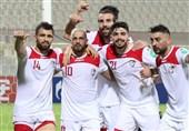 تلاش فدراسیون فوتبال سوریه برای حضور 6 بازیکن دورگه در تیم ملی